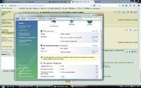 podlączenie tv LG42LD650 do laptopa z netem z routera