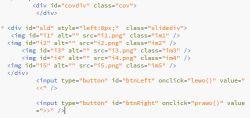 Animacja w HTML oraz JavaScript