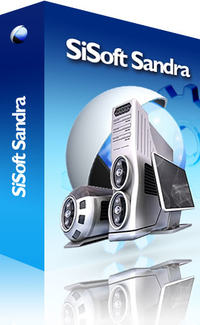 SiSoftware Sandra Lite 2014 20.10 - Diagnostyka laptop�w, komputer�w PC