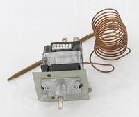 Jak skalibrowa� termostat piekarnika?
