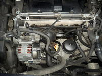 Audi A3 1.9TDI 74KW - Silnik nie nagrzewa się do optymalnej temperatury