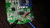 Głośnik bluettoth HMDX Jam-wyłącza się, buczy