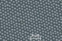 Kryszta�y fotoniczne znacznie poprawiaj� sprawno�� �ar�wki wolframowej