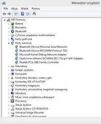 HP Probook 430 G1 - Laptop z gniazdem SIM. Jak sprawdzi� czy ma modem 3G?