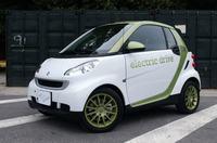 Hertz uruchamia program wypożyczania elektrycznego Smart