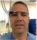 Google Glass jako asystent medyczny?