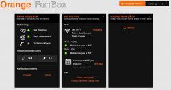 Livebox + dodatkowy router jako switch