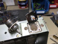 Reflektometr. Pytanie o częstotliwość pracy i impedancje
