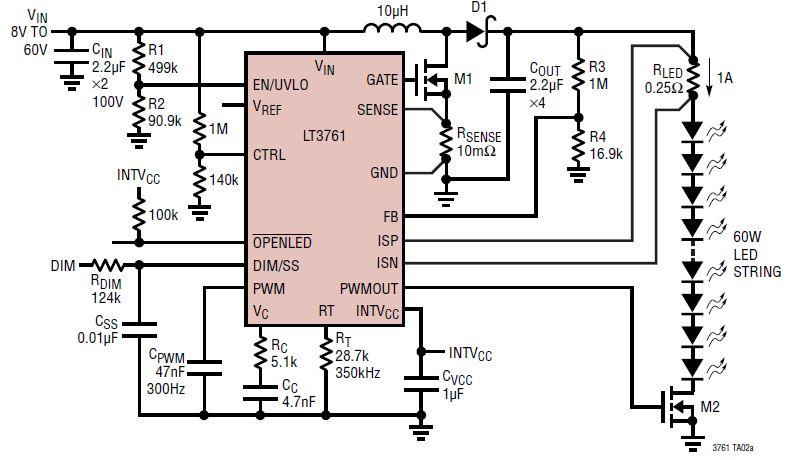 Charger/discharger for supercapacitors