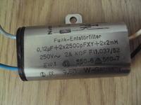 Magiel elektryczny Bosch typ BM85KE