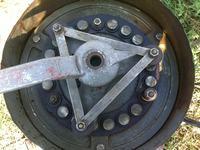 Pod��czenie silnika 11kW z falownikiem