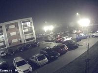Monitoring auta,parkingu - wybór kamery zewnętrznej