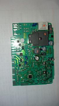 Zmywarka Electrolux ESF63021 - Spalony programator