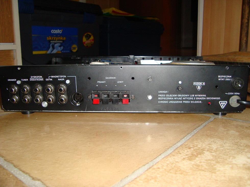 Kolejny Gainclone - LM3886
