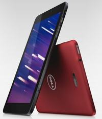 "Dell Venue 8 - tablet z 8"" ekranem, Intel Atom i Windows 8.1"