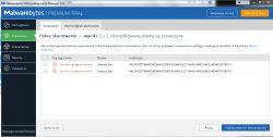 Adware.elex - Od jakiegoś czasu próbuję uporać się z Adwarem Elex.