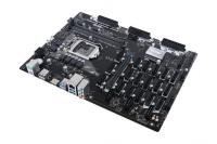 Płyta główna do koparek kryptowalut - 19 PCI expres
