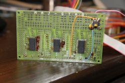 W pełni sprzętowa realizacja protokołu WS2812B dla XMEGA