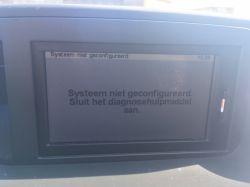 Renault megane III 2009 - Radio z nawigacją nie ruszają