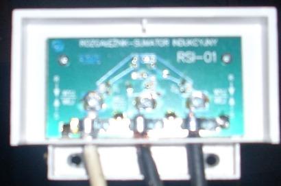 Router zak�oca odbieranie kana�ow