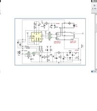 Przeróbka przetwornicy 12V/230 na 48V/230V