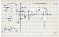 Poprawność schematu bufora do generatora funkcyjnego
