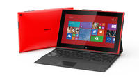Lumia 2520 - pierwszy tablet w ofercie Nokia. Snapdragon 800 i Windows RT 8.1.