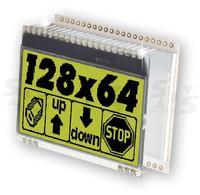 LCD DOGM pod Arduino - jak wyświetlić zmienną