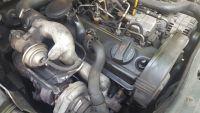 Audi A4 1.9 TDi 90km B5 - Kilka mankamentów proszę o rozeznanie (bardzo)