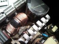 OCZ - Wylany kondensator i obni�enie mocy zasilacza?