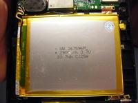 GoClever T76GPSTV - Gdzie dostan� bateri�?