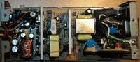 Compaq model: PS-5111-6C problem z cewką PFC...