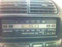 Radio Becker Europa 2000 jak zapamiętać stacje???