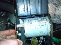 Regulacja obrotów silnika na 24V DC