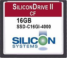Kryteria doboru kart CF do budowy SSD