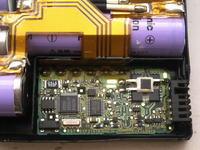 IBM T22 - Brak napięcia na baterii - Potrzebny schemat elektroniki