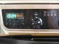 Kuchenka Mastercook 3483 - błąd na wyświetlaczu Err