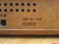 Przestrojenie radia Unitra Diora/Amor DMT