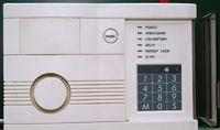 [Sprzedam] Centrale Alarmową Wireless security system 3001