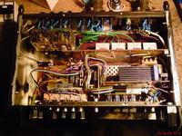Sterownik świateł (dyskotekowy) LM 30