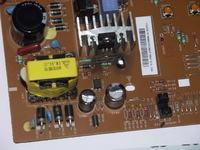 SAMSUNG SCX-4200 - Uszkodzony układ zasilania-proszę o pomoc