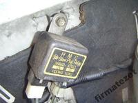 Hyundai H-100 brak ładowania
