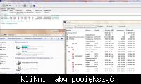 Skasowane partycje samsung 750GB HD753LJ po instalacji Win7
