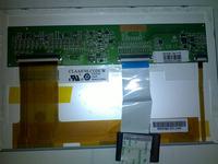 Odzysk LCD z przenośnego DVD