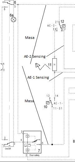 Pralko suszarka EW1248W wypompowuje 60sekund i zwraca E33