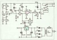 termostat z kitu avt2420 nie działa