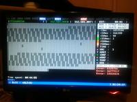 Seagate 160GB - Notoryczne zawiechy, screeny z mhdd