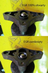 Opel Astra G, Z14XE - Błąd czujnika wałka rozrządu