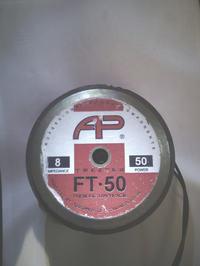 Co to za głośnik: AudioPro 50W FT50 i ile wart