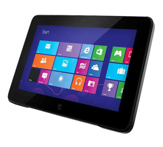 "Croma 1179 - tablet 8"" ekranem, 4-rdzeniowym Atom i Windows 8.1 za 700 z�"